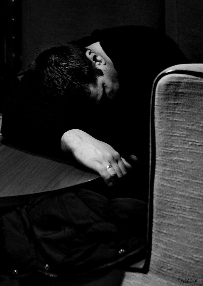 f/b Ikaros Palace:Sleepers by zlatanklaric