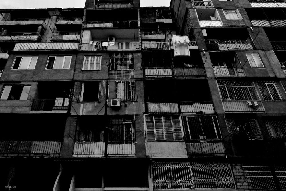Tbilisi2 - Aftermath CCCP II by zlatanklaric