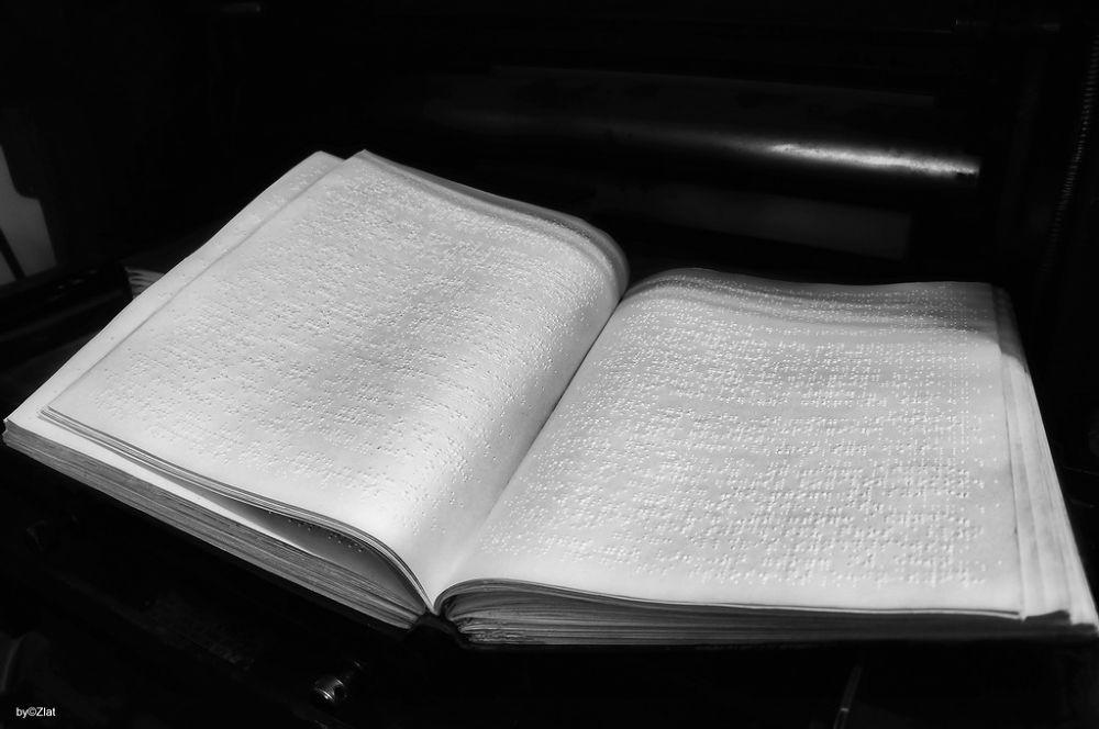 Tribute to J.L.Borges - Ficciones by zlatanklaric