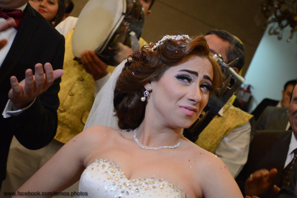 The Bride by temos.photos