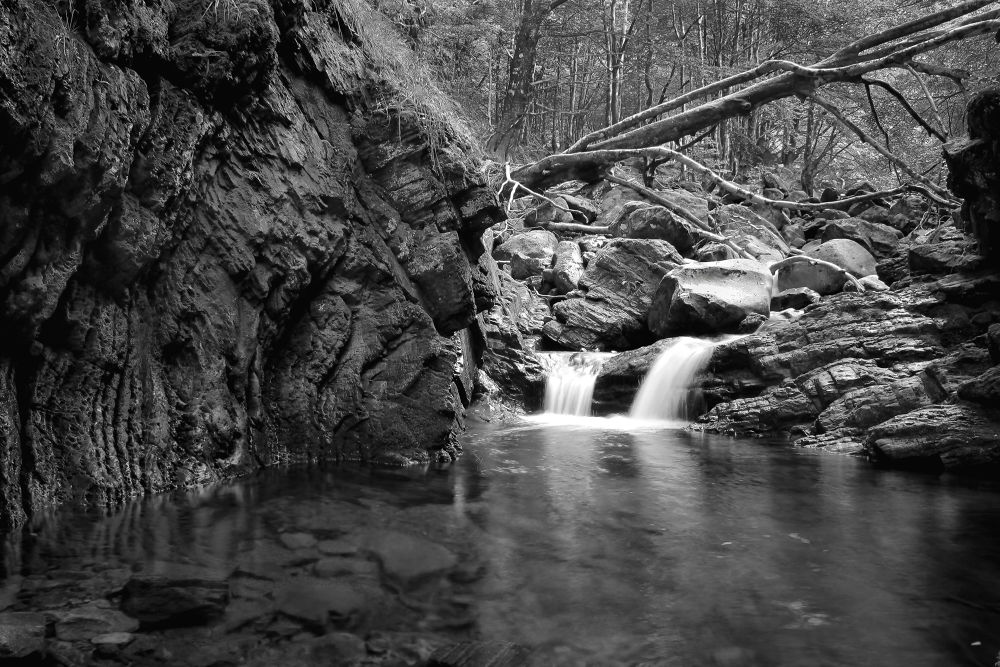 Arswaterfalls by EmieMiouPhotographie