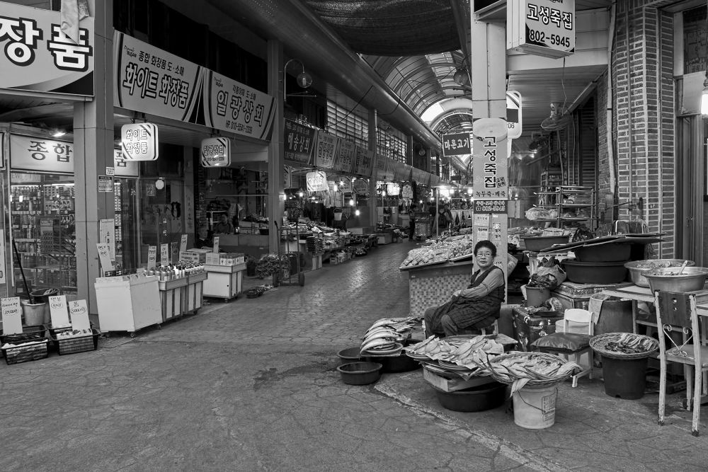 Photo in Street Photography #market #fish
