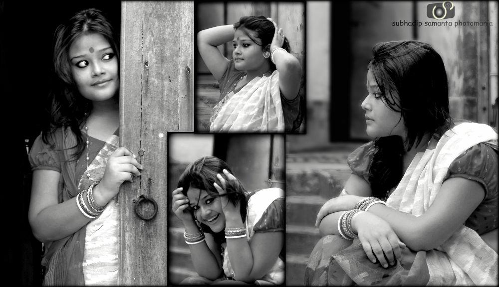 Random_traditional bengali shoot  by subhadipsamanta