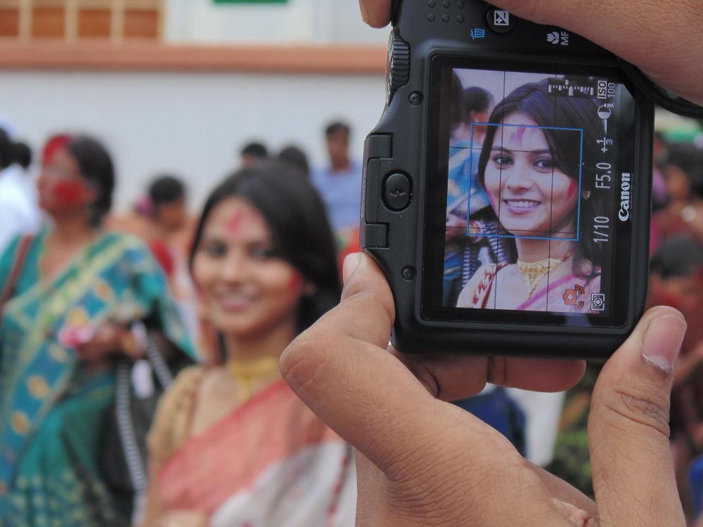 Vijaya Dashami in Kolkata by subhadipsamanta