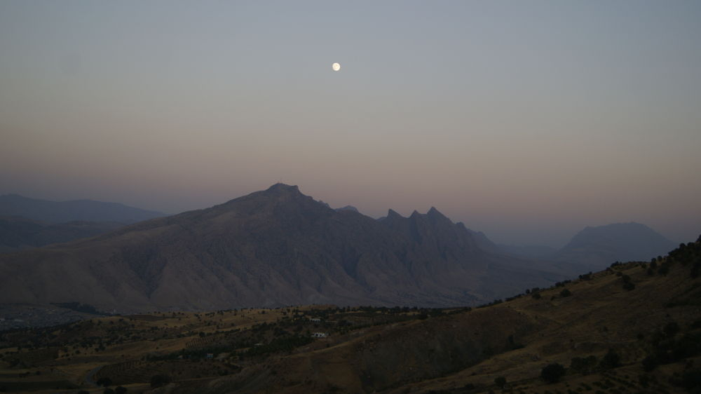 kurdistan by safeen bestoon ahmed