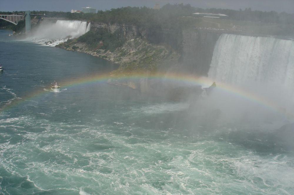Niagara Falls.jpg by Eraldo Giovanni Jauck