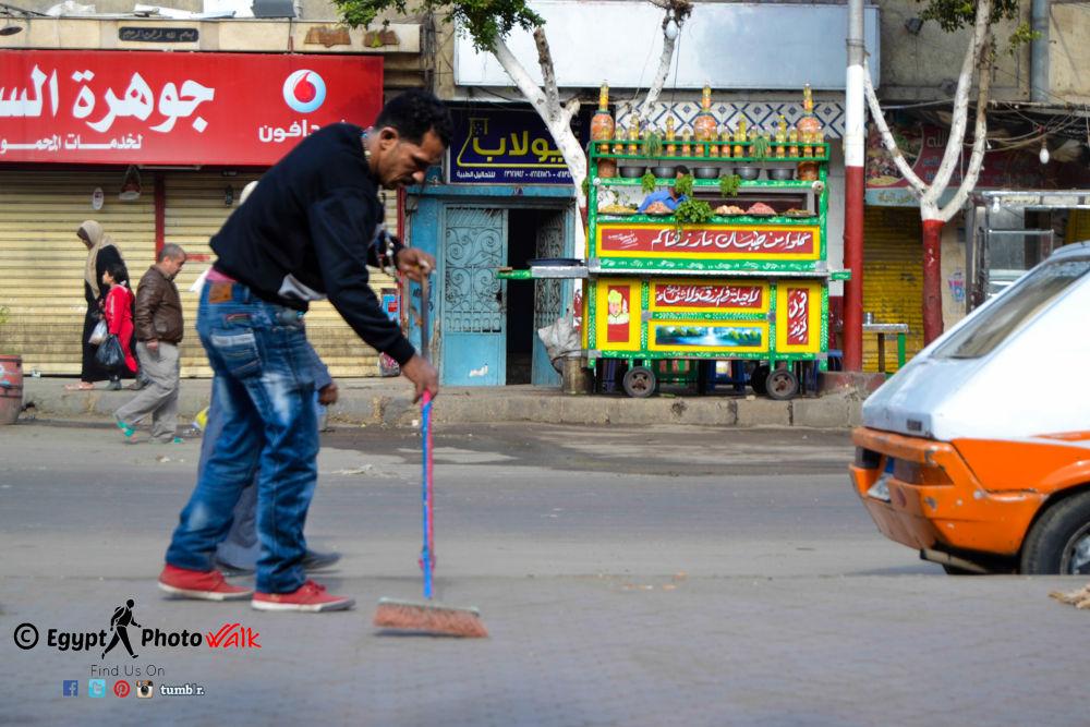 Egypt Photo Walk  by khaledhanfiy