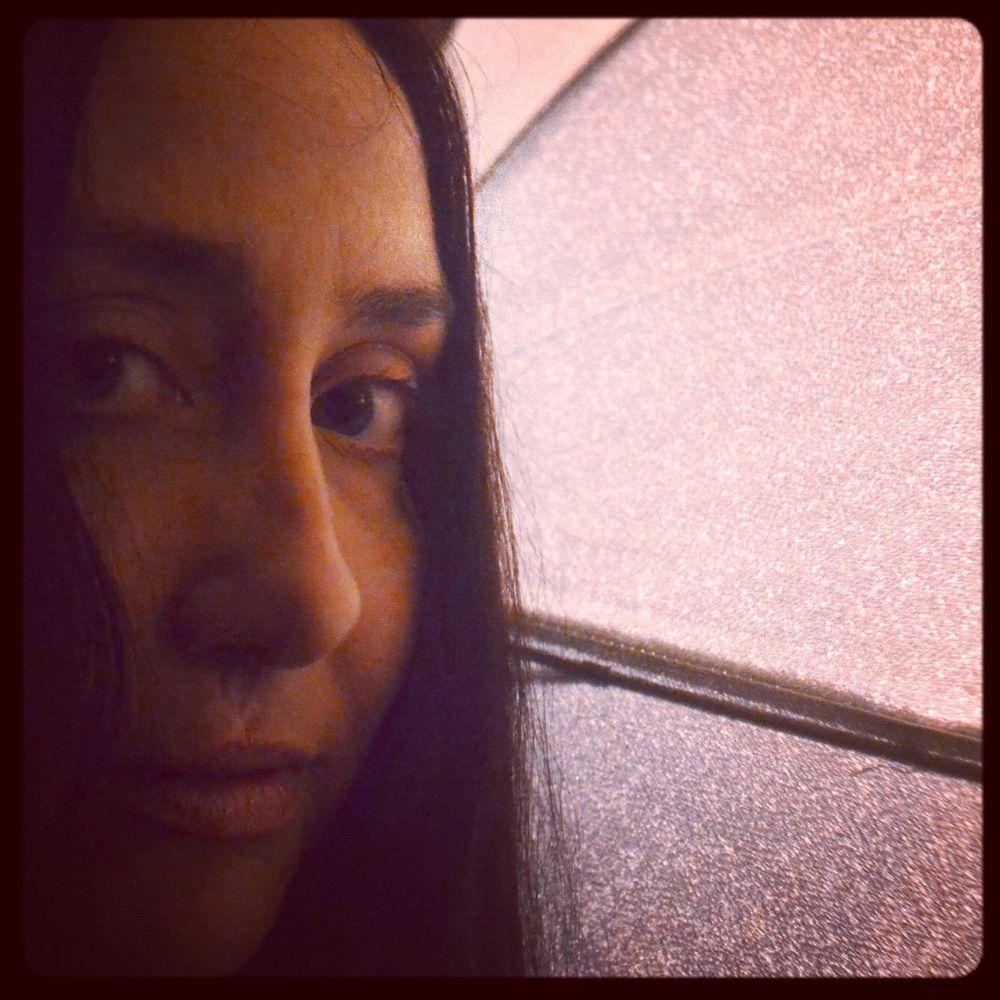 Myriam Martian by Jodi Donkel