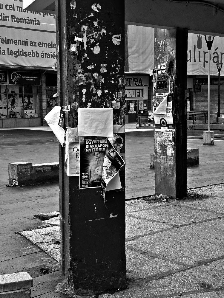 urban by MCAdel