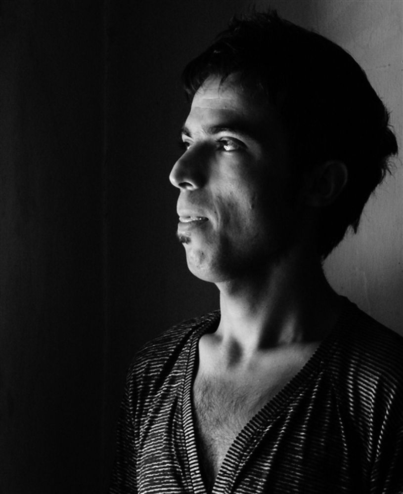Farshad Hamidi Nehrani  (48) by taromnews