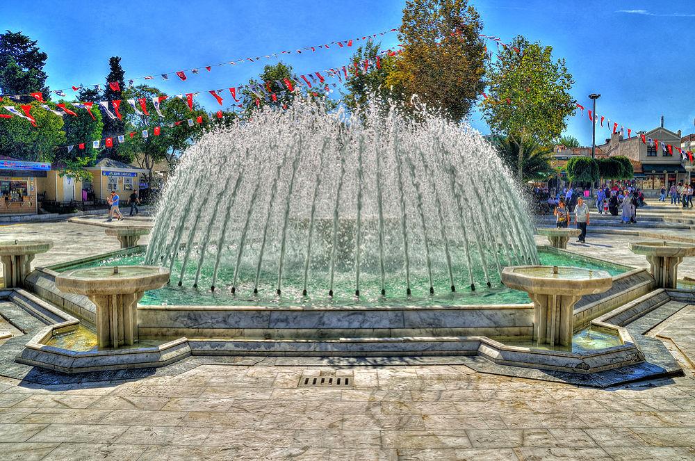 HDRİ by Taner VAROL