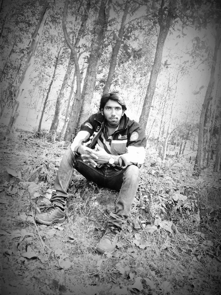 me at fair.png by sharadupadhyay796