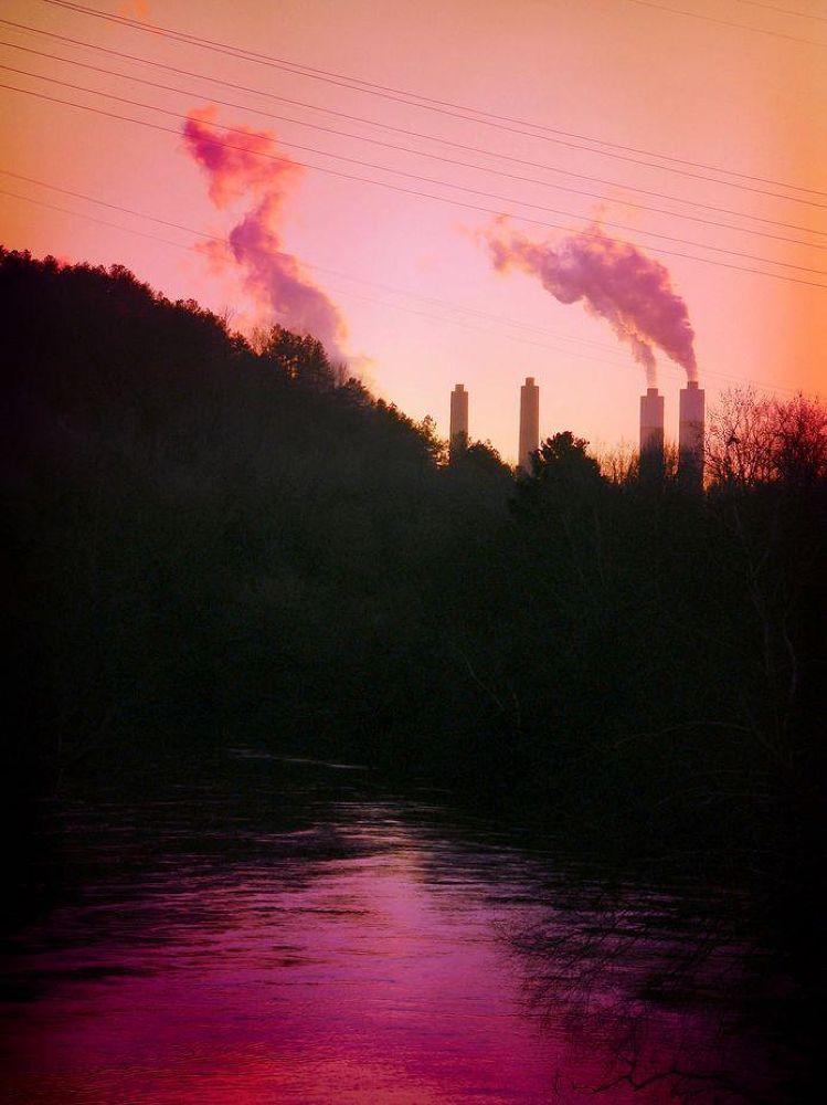 Smoke Stacks.jpg by PRAZZI