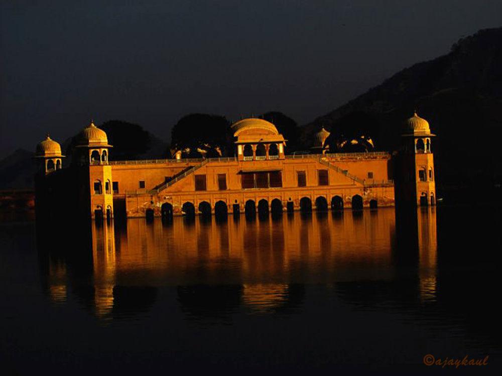 JalMahal Jaipur by ajaykaul