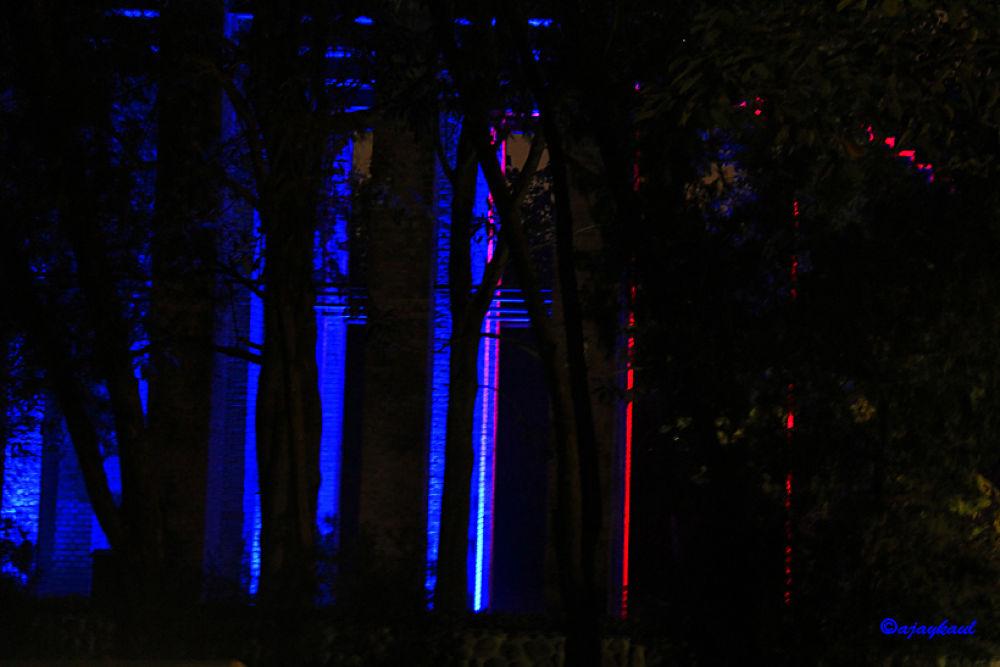 night light by ajaykaul