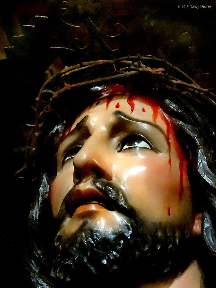 Jesus image by Nancy Photoart