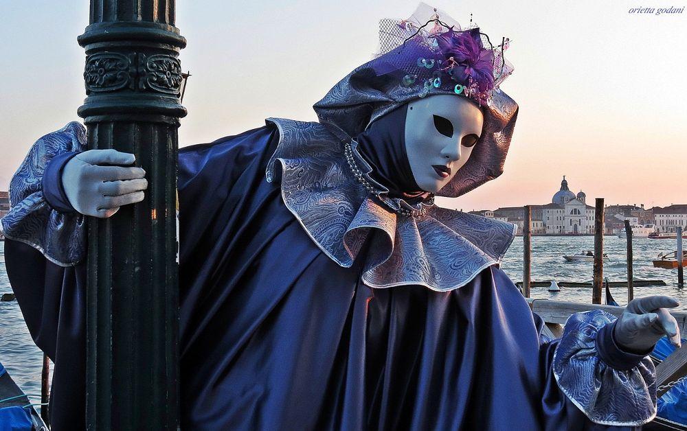 Venezia.JPG by oriettagodani