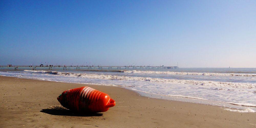 Playa by silviatarroni