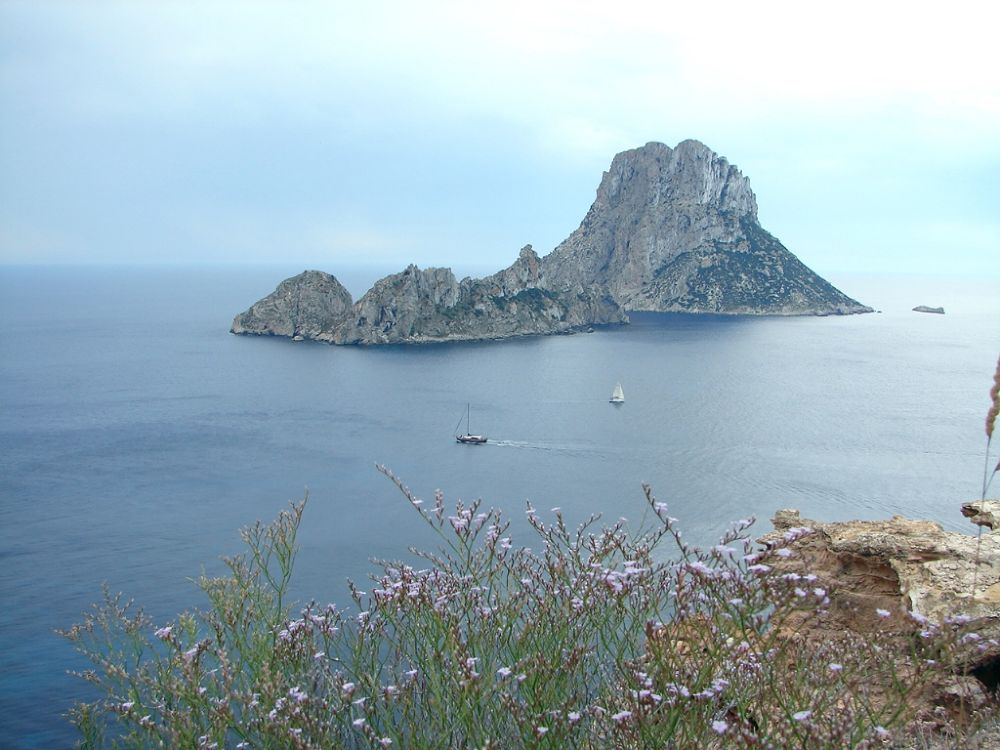 Es Vedra  by carmenvich