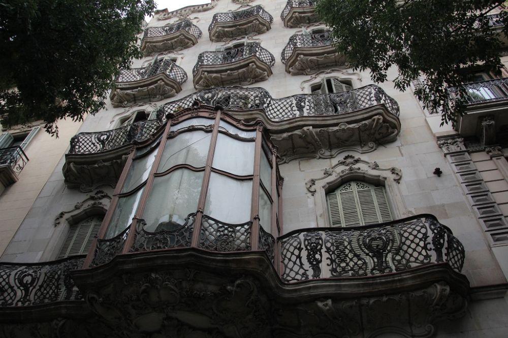 fachada  by carmenvich
