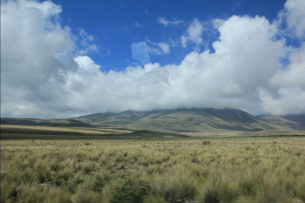 Arequipa by carmenvich