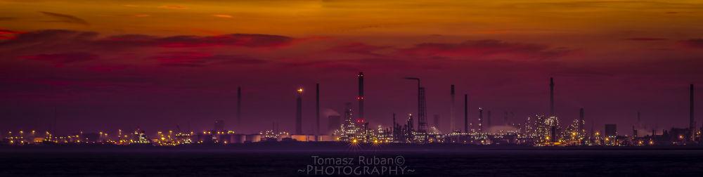 BezNazwy_Panorama1 by Tomasz Ruban Photography