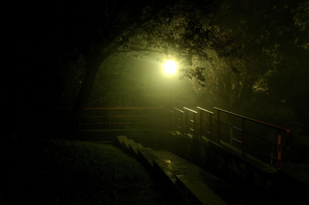 il sentiero... by lozio