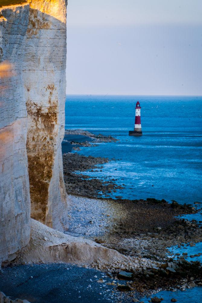 Lighthouse by Kris Gorynski