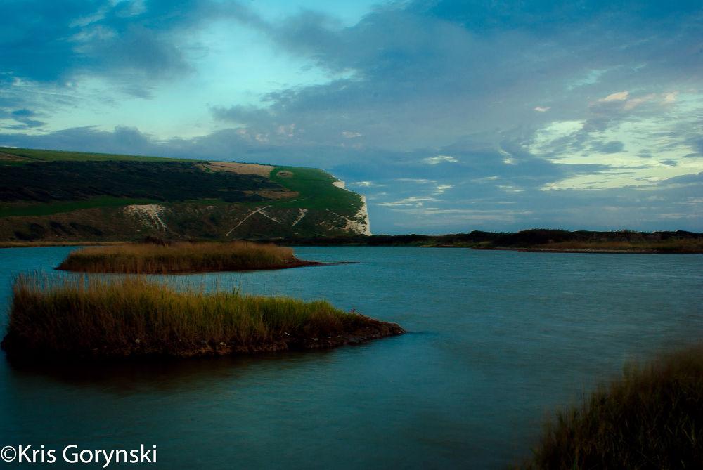 Lake by Kris Gorynski
