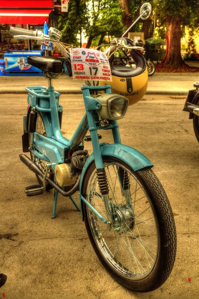 Tomos-OLD CHAP by oliversvob