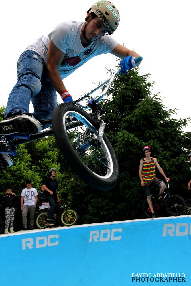 RDC Event by ledavid89