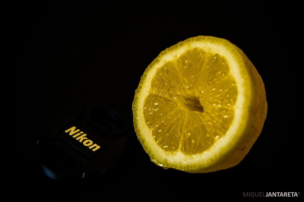 Nikon fresh by migueljantareta