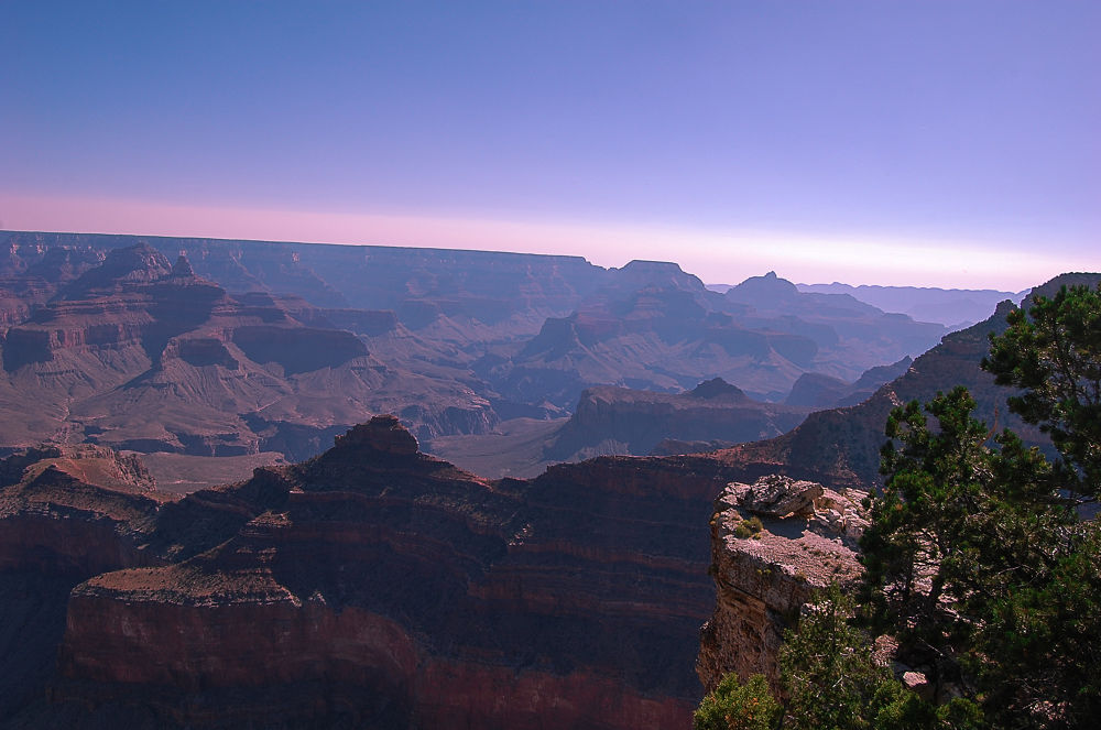 Grand Canyon 2009  by mvmoorephotography