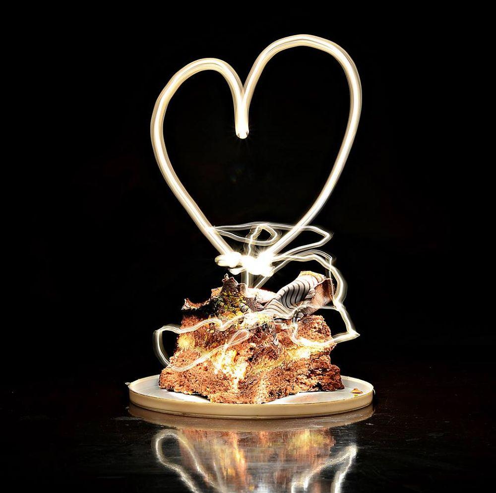 Light Heart by Sanjiban Ghosh