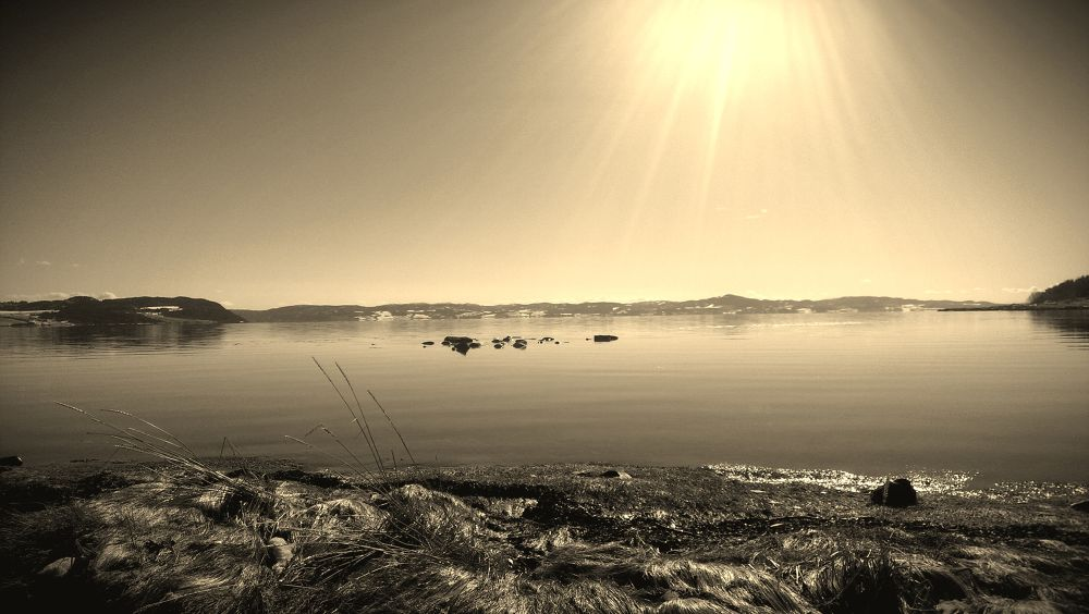 Norway by wargwind