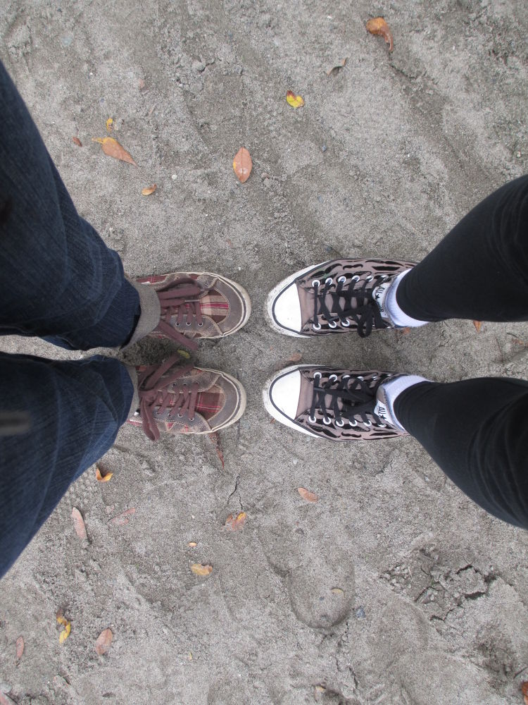 Shoes by sunshinegirl87