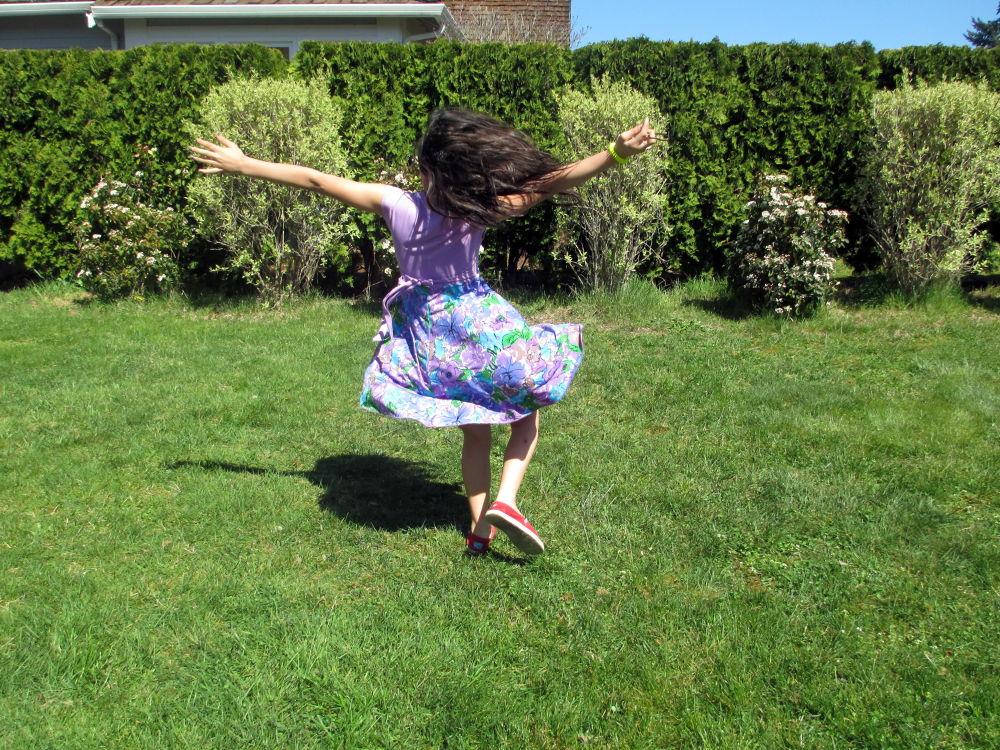 Spinning by sunshinegirl87