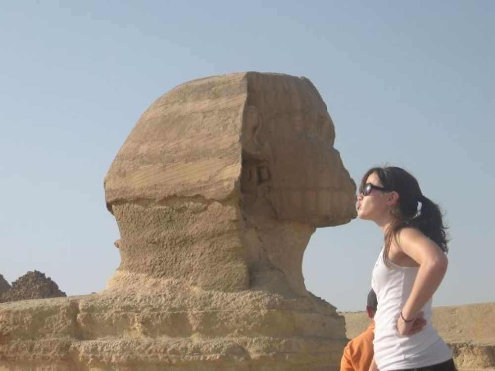 egypt by qchany