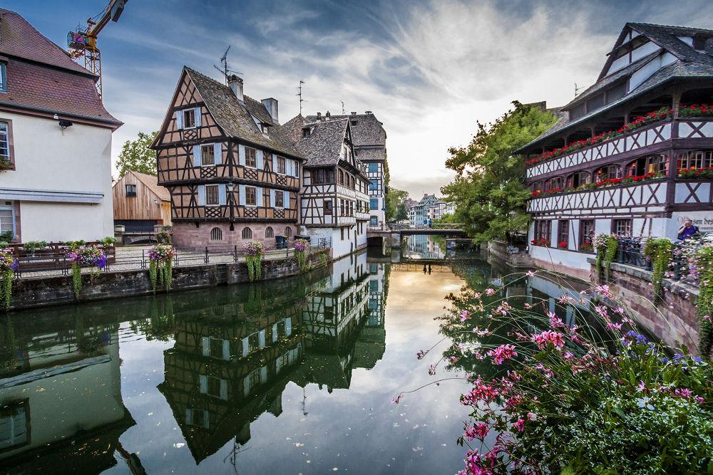 Estrasburgo by kaosjsi