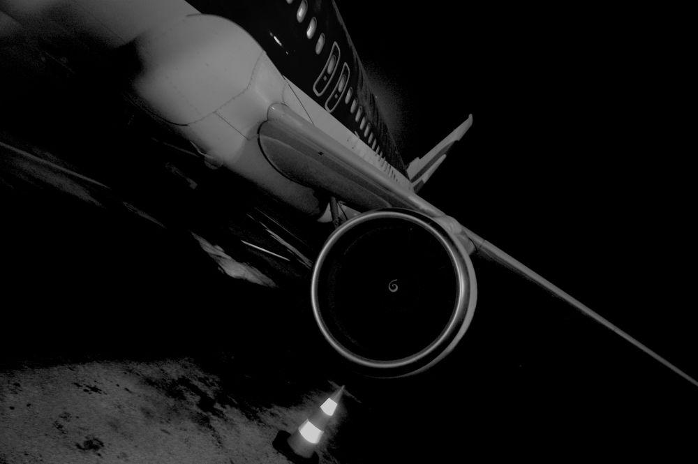Plane1 by Val Jecov