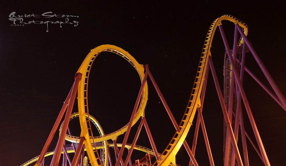 Loopy Loop by quietstorm422
