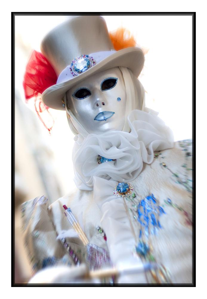 dama bianco by alessandroantonelli82