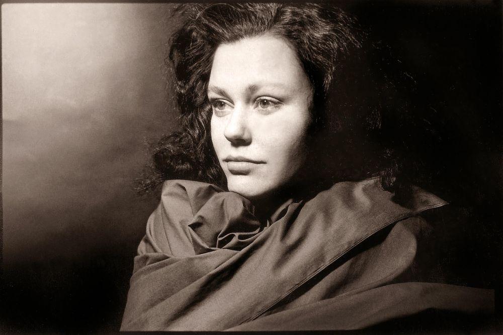 Susan Tammany - NY - 1977 by lark1451