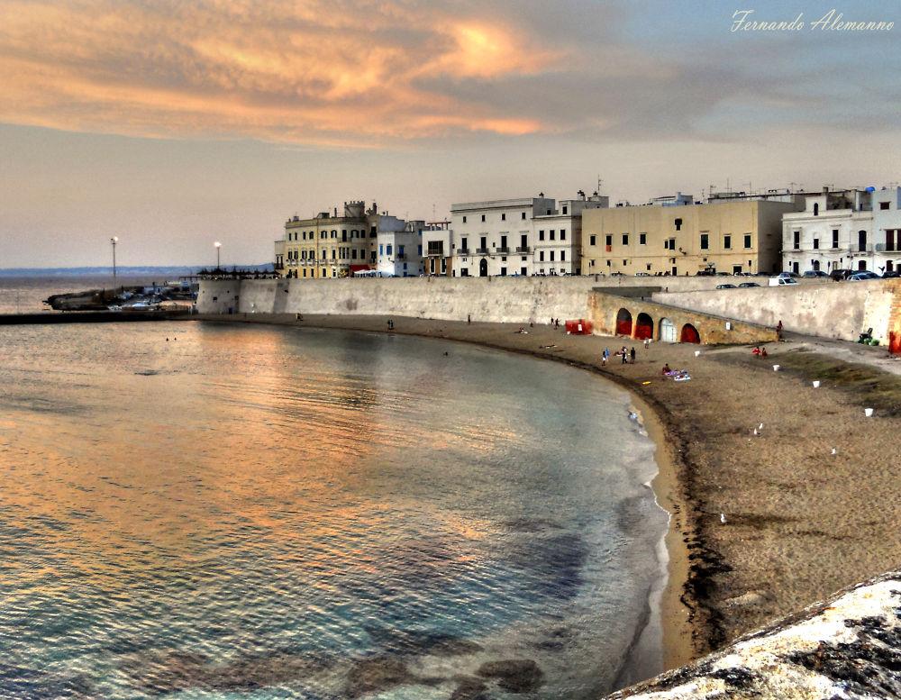 Gallipoli by fernanduk
