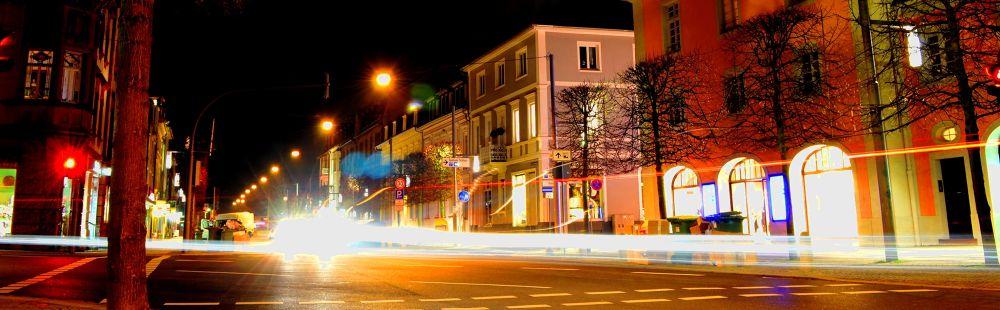 StreetArt Corner by marcogphotography