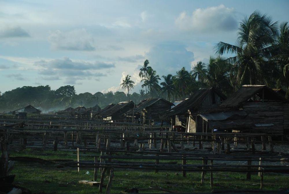 Kampung nelayan by hariste