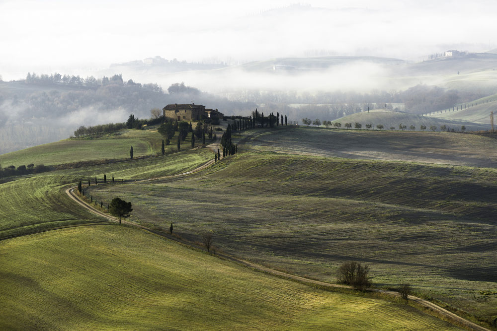 Toscana by blunotte969