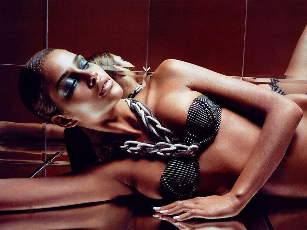 www.fashion011.com - Models Ana Beatriz Barros by fashionpedja
