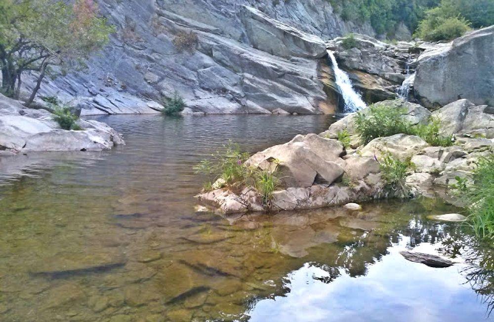 Vodopad by carcilka