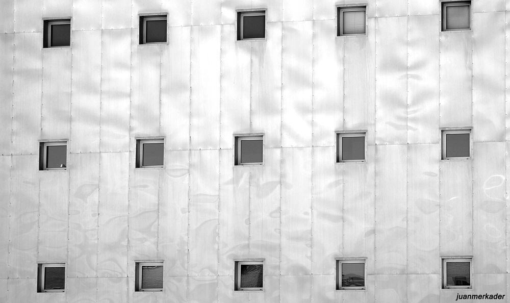 ventanas minimal by JuanMercader
